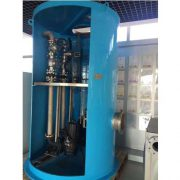 sewage lifeing unit