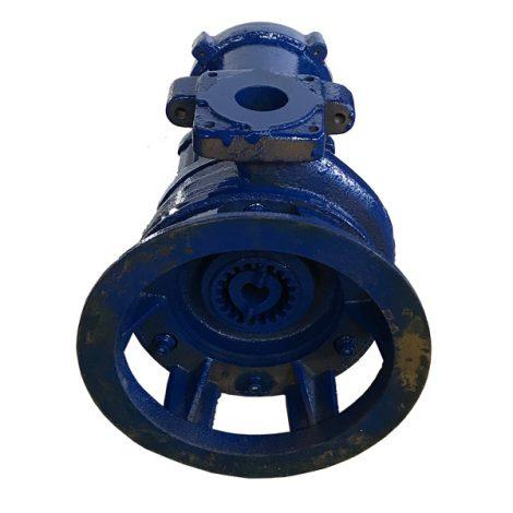 MPE Series Submersible Grinder Pump