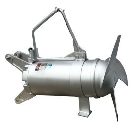 Submersible Mixer
