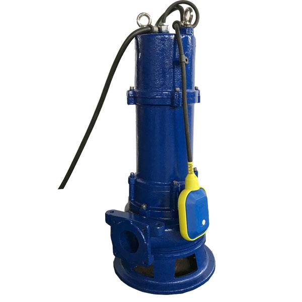 cp submersible sewage pump